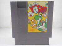 Yoshi (Nintendo Entertainment System, 1992) NES Authentic Tested & Works