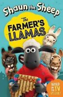 Shaun the Sheep - the Farmer's Llamas-Aardman Animations Ltd