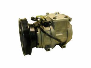 For 1995-1999 Chrysler Sebring A/C Compressor 63328TM 1996 1997 1998 2.0L 4 Cyl