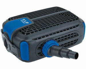 30428 T.I.P. Bachlauf- und Filterpumpe BPF 8000 E, 8.000 l/h