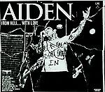 Aiden - From Hell... With Love (Live Recording - CD+DVD, 2010)