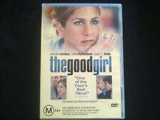 THE GOOD GIRL DVD used (Jennifer Aniston, Jake Gyllenhaal, John C. Reilly)