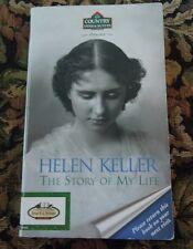 Helen Keller: The Story of My Life by Helen Keller 1988 PB Signet Classic