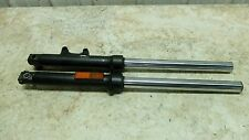 08 Buell Blast P3 500 front forks fork tubes shocks
