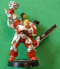 Games Workshop Apothecary Corbulo Sanguinary Priest Of The Blood Angels
