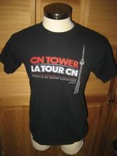CN Tower Canada T Shirt M Mint