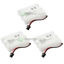 3 NEW Home Phone Rechargeable Battery for Uniden BT-800 BP-800 BT-905 700+SOLD