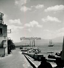 CALVI c. 1940 - Le Port Corse - C 8