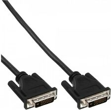 DVI-Kabel ca. 3 m Stecker/Stecker