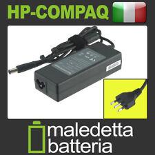 Alimentatore 19V 4,74A 90W per HP-Compaq Business Notebook 6735b