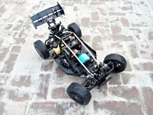 MCD Racing Race Runner RR V4 1/5 4WD Competition Buggy CY290 RTR Not RR5 5b
