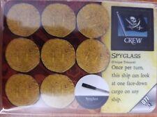 Wizkids Pirates of the Caribbean #077 Spyglass CSG Pocketmodel