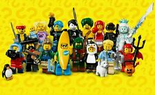 Free Express Post Lego minifigures series 16 , 71013 Complete Set of 16 figures