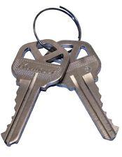 40 Factory Precut Kwikset 5 Pins KW1 Keys Locksmith *20 Sets of 2* Keyed Alike