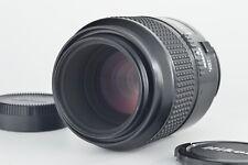 """""""Exc+++"""" Nikon AF Micro-Nikkor 105mm f/2.8 D Macro Lens from Japan"""