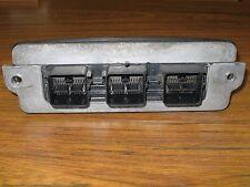 2005 Mazda Tribute Engine Computer Module ECU 5L8A-12A650-AAD ATE3 EUC