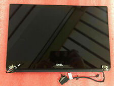 13.3 Lcd Touch Screen Panel Display Assembly For Dell Xps 13 9350 Qhd 3200x1800