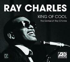 Ray Charles - King Of Cool (NEW 3CD)