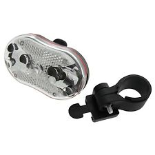 9 LED FRONT BICYCLE LIGHT HIGH BRIGHTNESS  7 LIGHT MODES DURABLE WATERPROOF
