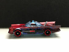 Rare Hot Wheels 50th 2018 Mail In Collector Edition preproduction Batmobile.
