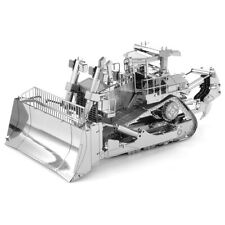 Metal Earth CAT Caterpillar Large track-type tractor Dozer D11 3D Laser Cut Mode