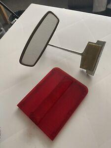 Ford Zodiac Mk4 Interior Mirror