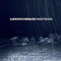 Ludovico Einaudi - Nightbook (NEW CD)