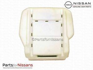 Genuine Nissan Titan Armada Driver Seat Bottom Pad 87361-ZC00A - NEW OEM