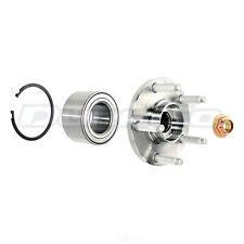 Wheel Hub Repair Kit fits 2011-2015 Lincoln MKX  DURAGO