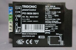 Tridonic PCI 35 Watt Metal Halide Electronic Ballast