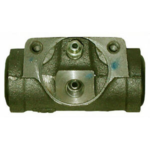 Centric Drum Brake Premium Wheel Cylinder 134.62007 for Buick Pontiac Chevrolet