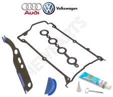 Audi A4 TT VW Golf Jetta Valve Cover Rubber & Tensioner Gasket Sealing Compound