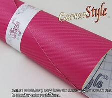 A4 200mm X 300mm todos Color Burbujas Gratis De Fibra De Carbono Vinilo envoltura 3d Texturado