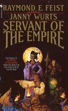 Servant of the Empire (Riftwar Cycle: The Empire Trilogy) Raymond E. Feist, Jan