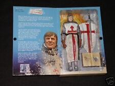 "Monty Python Sir Galahad Figure Sideshow 12"""
