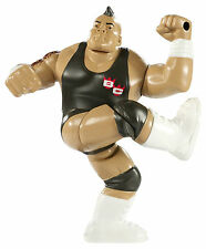 WWE Power Slammers Brodus Clay Wrestling Ages 6+ Mattel New Toy Boys Girls Fight