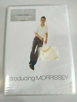 Morrissey Introducing 1996 Eu Edition - DVD Regione 2 Inglese Nuovo