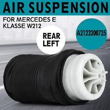 up Für Mercedes E-Klasse W212 S212 Airmatic Luftfederung Luftfeder Links Use