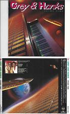 SOUL Grey & Hanks Prime Time Japan CD 1980 RARE!