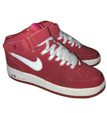 nike air force bianche e rosse
