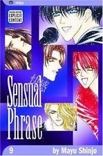 Sensual Phrase (Kaikan Phrase) Vol.9