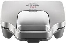 Sunbeam GR6250 Big Fill Toastie for 2 Sandwich Maker