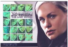 X Men 3 The Final Stand Casting Call Chase Card CC6 Anna Paquin as Rogue