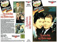 (VHS) Ich werde dich auf Händen tragen - Kristina Söderbaum, Hans Holt (1958)