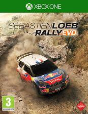 Sebastien Loeb Rally Evo (Guida / Racing) XBOX ONE IT IMPORT MILESTONE