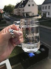 12 Captain Morgan Bistro Cocktail Gläser Original Longdrink Drink Bar Humpen