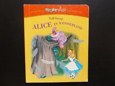| @Oz |  FUNTASTIC STORYTIME COLLECTION : Walt Disney's Alice in Wonderland, HC