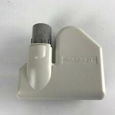 Sidekick II Electrolux Vacuum Attachment K107J Car Tool Mini Power Head Part