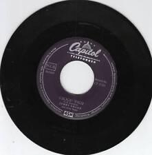JERRY SHARD & HIS MUSIC Cuckoo Waltz 45/GER/LC