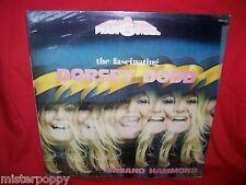 Phase 6 The Fascinating DORSEY DODD Organo Hammond LP 1970 Moog SEALED BEATLES